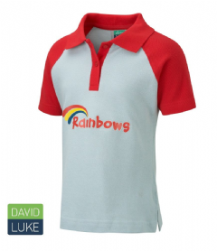 Rainbows - Polo Shirt
